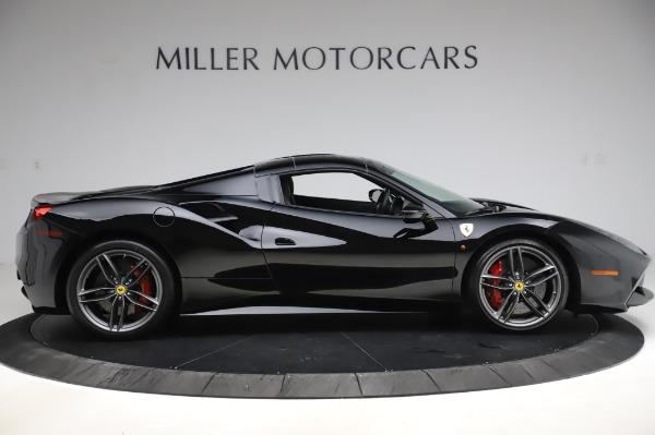 Used 2018 Ferrari 488 Spider for sale $289,900 at Alfa Romeo of Westport in Westport CT 06880 16