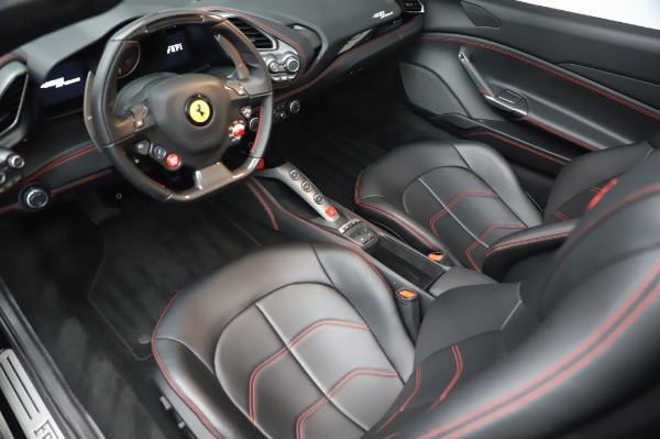Used 2018 Ferrari 488 Spider for sale $289,900 at Alfa Romeo of Westport in Westport CT 06880 20