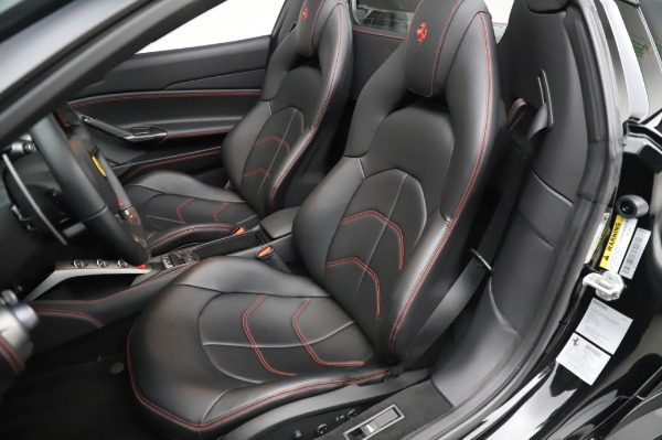 Used 2018 Ferrari 488 Spider for sale $289,900 at Alfa Romeo of Westport in Westport CT 06880 22