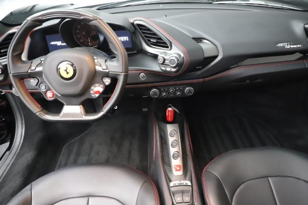 Used 2018 Ferrari 488 Spider for sale $289,900 at Alfa Romeo of Westport in Westport CT 06880 24