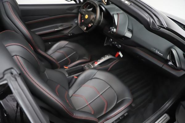 Used 2018 Ferrari 488 Spider for sale $289,900 at Alfa Romeo of Westport in Westport CT 06880 25