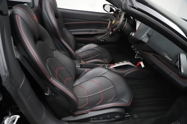 Used 2018 Ferrari 488 Spider for sale $289,900 at Alfa Romeo of Westport in Westport CT 06880 26