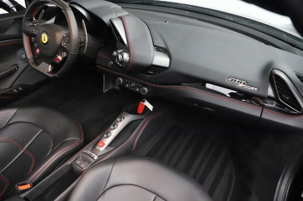 Used 2018 Ferrari 488 Spider for sale $289,900 at Alfa Romeo of Westport in Westport CT 06880 28