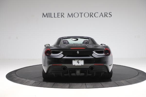Used 2018 Ferrari 488 Spider for sale $289,900 at Alfa Romeo of Westport in Westport CT 06880 6