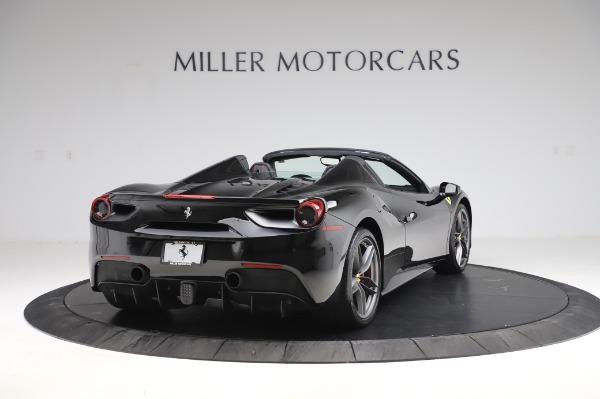 Used 2018 Ferrari 488 Spider for sale $289,900 at Alfa Romeo of Westport in Westport CT 06880 7