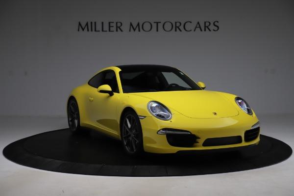 Used 2013 Porsche 911 Carrera 4S for sale Call for price at Alfa Romeo of Westport in Westport CT 06880 11