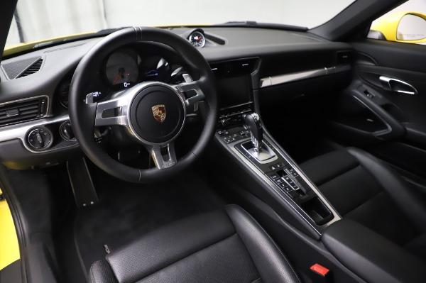 Used 2013 Porsche 911 Carrera 4S for sale Call for price at Alfa Romeo of Westport in Westport CT 06880 13