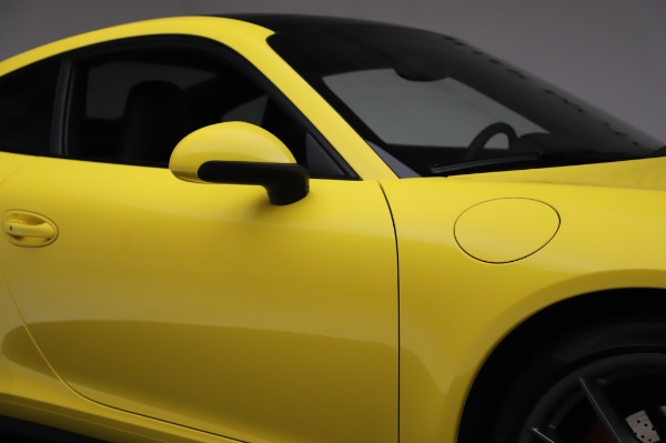 Used 2013 Porsche 911 Carrera 4S for sale Call for price at Alfa Romeo of Westport in Westport CT 06880 28