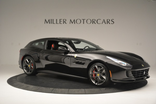 Used 2018 Ferrari GTC4Lusso T for sale $199,900 at Alfa Romeo of Westport in Westport CT 06880 10