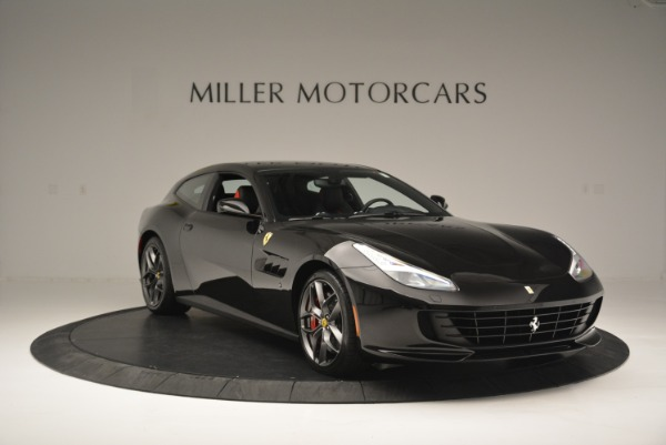 Used 2018 Ferrari GTC4Lusso T for sale $199,900 at Alfa Romeo of Westport in Westport CT 06880 11