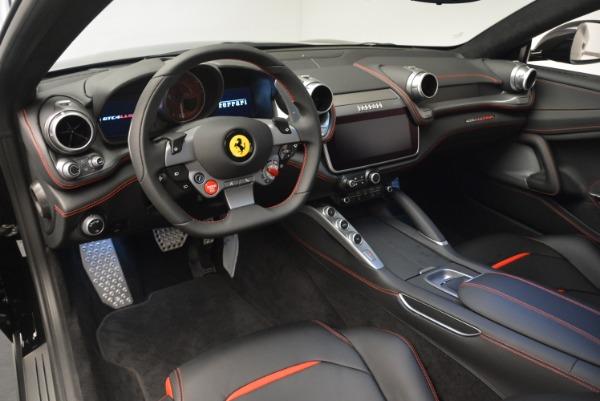 Used 2018 Ferrari GTC4Lusso T for sale $195,900 at Alfa Romeo of Westport in Westport CT 06880 13