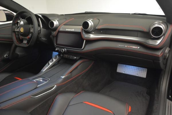 Used 2018 Ferrari GTC4Lusso T for sale $195,900 at Alfa Romeo of Westport in Westport CT 06880 18