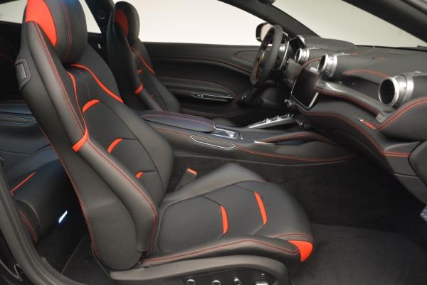 Used 2018 Ferrari GTC4Lusso T for sale $195,900 at Alfa Romeo of Westport in Westport CT 06880 19