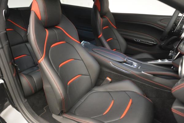 Used 2018 Ferrari GTC4Lusso T for sale $195,900 at Alfa Romeo of Westport in Westport CT 06880 20