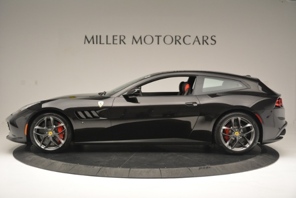 Used 2018 Ferrari GTC4Lusso T for sale $199,900 at Alfa Romeo of Westport in Westport CT 06880 3