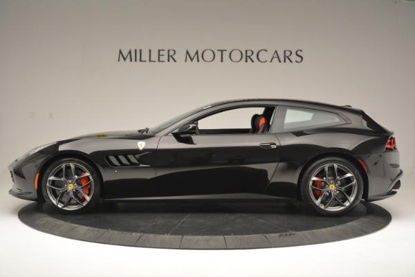 Used 2018 Ferrari GTC4Lusso T for sale $195,900 at Alfa Romeo of Westport in Westport CT 06880 3