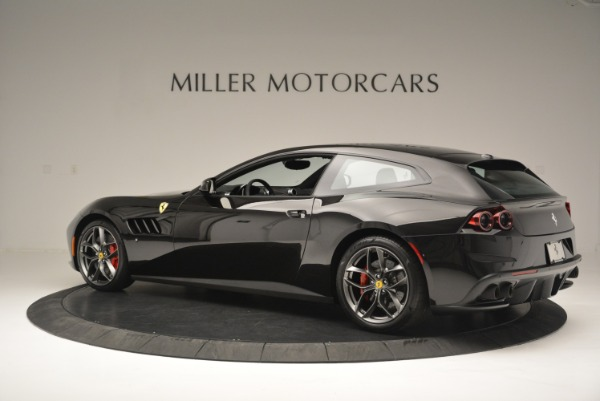 Used 2018 Ferrari GTC4Lusso T for sale $199,900 at Alfa Romeo of Westport in Westport CT 06880 4