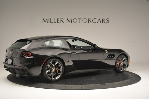 Used 2018 Ferrari GTC4Lusso T for sale $199,900 at Alfa Romeo of Westport in Westport CT 06880 8