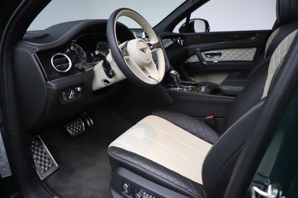 Used 2020 Bentley Bentayga V8 for sale $189,900 at Alfa Romeo of Westport in Westport CT 06880 16