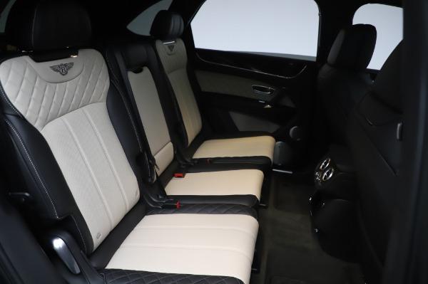 Used 2020 Bentley Bentayga V8 for sale $189,900 at Alfa Romeo of Westport in Westport CT 06880 23