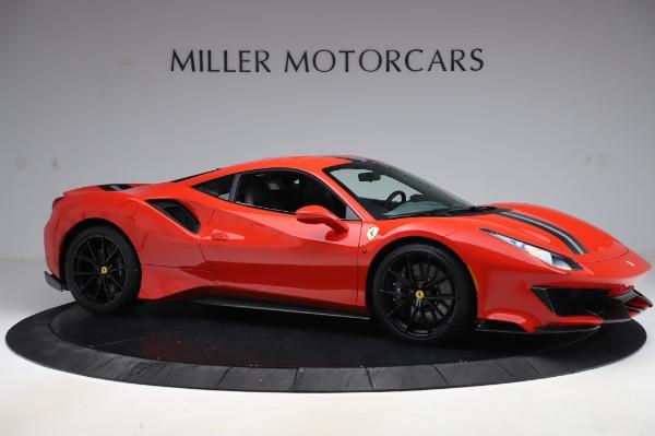 Used 2020 Ferrari 488 Pista for sale $439,900 at Alfa Romeo of Westport in Westport CT 06880 10