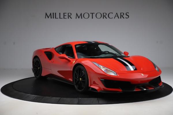 Used 2020 Ferrari 488 Pista for sale $439,900 at Alfa Romeo of Westport in Westport CT 06880 11
