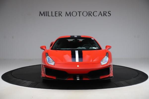Used 2020 Ferrari 488 Pista for sale $439,900 at Alfa Romeo of Westport in Westport CT 06880 12