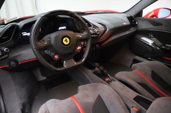 Used 2020 Ferrari 488 Pista for sale $439,900 at Alfa Romeo of Westport in Westport CT 06880 13