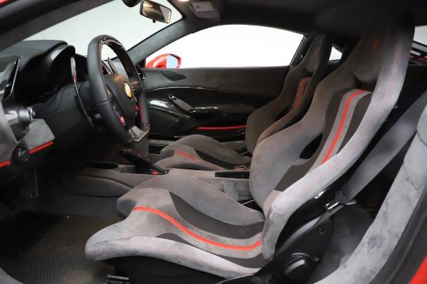 Used 2020 Ferrari 488 Pista for sale $439,900 at Alfa Romeo of Westport in Westport CT 06880 14