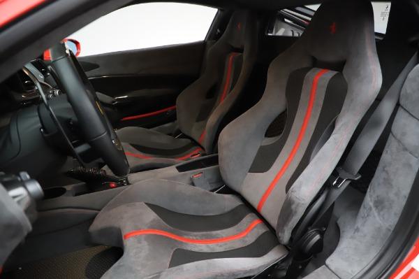 Used 2020 Ferrari 488 Pista for sale $439,900 at Alfa Romeo of Westport in Westport CT 06880 15