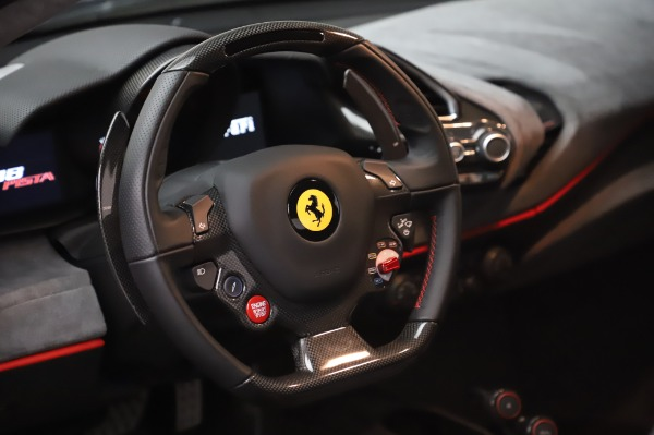 Used 2020 Ferrari 488 Pista for sale $439,900 at Alfa Romeo of Westport in Westport CT 06880 16
