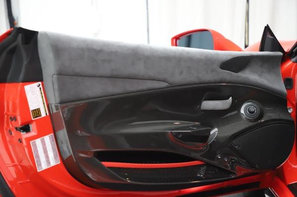 Used 2020 Ferrari 488 Pista for sale $439,900 at Alfa Romeo of Westport in Westport CT 06880 17