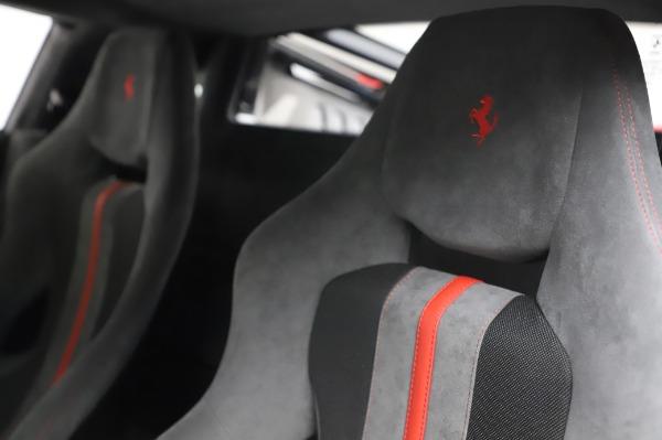Used 2020 Ferrari 488 Pista for sale $439,900 at Alfa Romeo of Westport in Westport CT 06880 18