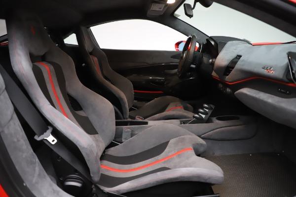 Used 2020 Ferrari 488 Pista for sale $439,900 at Alfa Romeo of Westport in Westport CT 06880 20