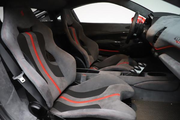 Used 2020 Ferrari 488 Pista for sale $439,900 at Alfa Romeo of Westport in Westport CT 06880 21