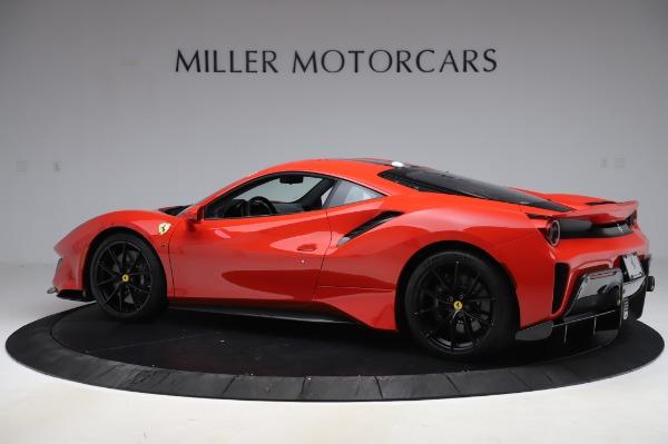 Used 2020 Ferrari 488 Pista for sale $439,900 at Alfa Romeo of Westport in Westport CT 06880 4