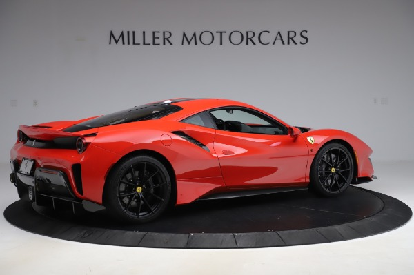 Used 2020 Ferrari 488 Pista for sale $439,900 at Alfa Romeo of Westport in Westport CT 06880 8