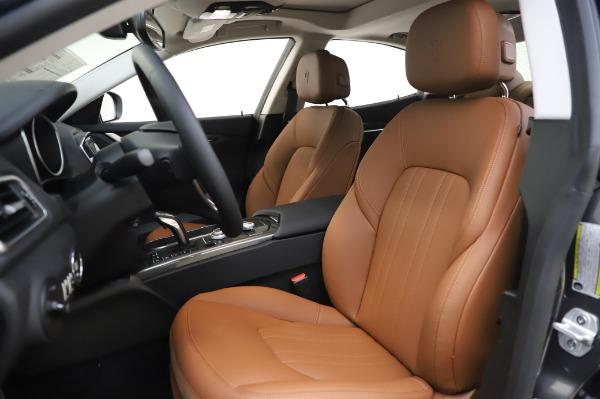New 2020 Maserati Ghibli S Q4 for sale Call for price at Alfa Romeo of Westport in Westport CT 06880 14