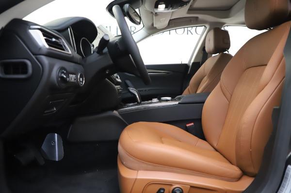 New 2020 Maserati Ghibli S Q4 for sale Call for price at Alfa Romeo of Westport in Westport CT 06880 15