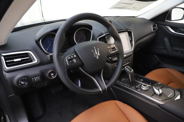 New 2020 Maserati Ghibli S Q4 for sale Call for price at Alfa Romeo of Westport in Westport CT 06880 16