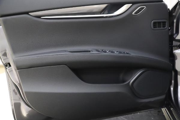 New 2020 Maserati Ghibli S Q4 for sale Call for price at Alfa Romeo of Westport in Westport CT 06880 17