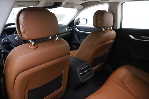 New 2020 Maserati Ghibli S Q4 for sale Call for price at Alfa Romeo of Westport in Westport CT 06880 20