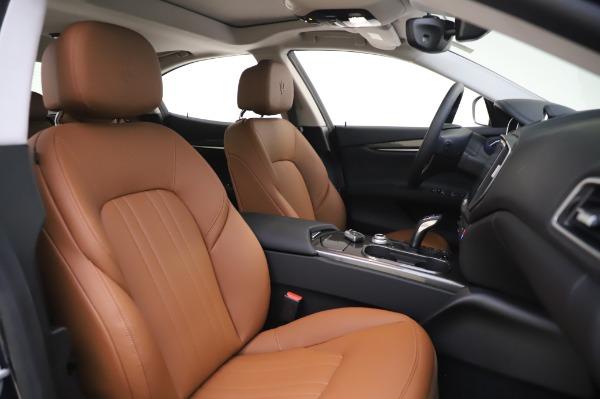 New 2020 Maserati Ghibli S Q4 for sale Call for price at Alfa Romeo of Westport in Westport CT 06880 21