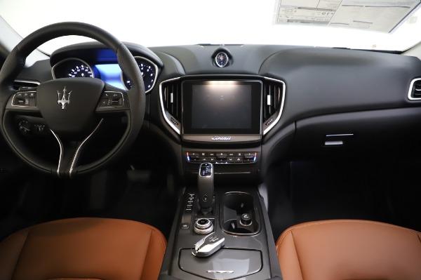 New 2020 Maserati Ghibli S Q4 for sale Call for price at Alfa Romeo of Westport in Westport CT 06880 27