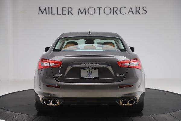 New 2020 Maserati Ghibli S Q4 for sale Call for price at Alfa Romeo of Westport in Westport CT 06880 6