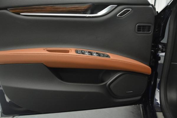 New 2020 Maserati Ghibli S Q4 for sale $87,835 at Alfa Romeo of Westport in Westport CT 06880 17