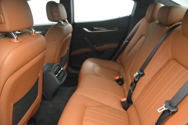 New 2020 Maserati Ghibli S Q4 for sale $87,835 at Alfa Romeo of Westport in Westport CT 06880 24