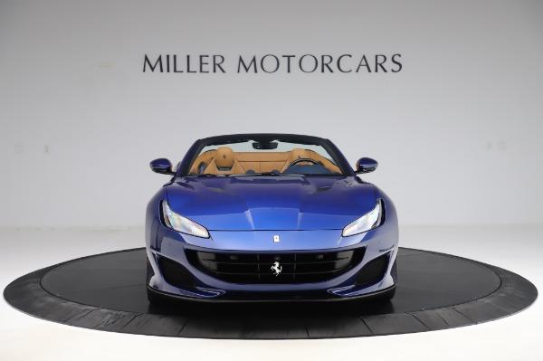 Used 2019 Ferrari Portofino for sale Sold at Alfa Romeo of Westport in Westport CT 06880 12