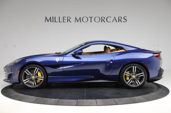 Used 2019 Ferrari Portofino for sale Sold at Alfa Romeo of Westport in Westport CT 06880 14