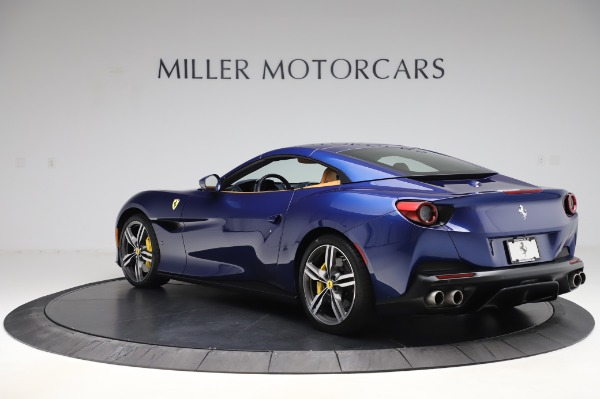 Used 2019 Ferrari Portofino for sale Sold at Alfa Romeo of Westport in Westport CT 06880 15